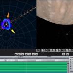 Cosmic Atlas UI