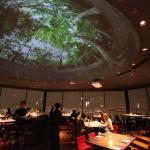 Moiwayama Restaurant Dome